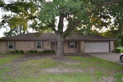 Hallsville Single Family Home Active, Option Period: 115 Harrison Ave.