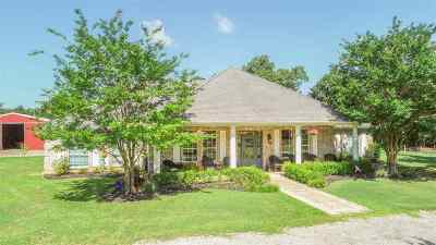 Kilgore Single Family Home For Sale: 13831 N County Road 173