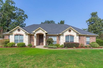 Single Family Home Active, Option Period: 255 Towering Oaks Lane