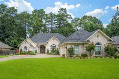 Single Family Home For Sale: 1691 Wood Place