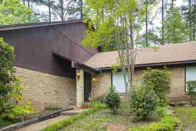 Longview TX Single Family Home For Sale: $158,000