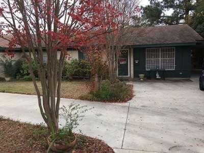 Longview TX Multi Family Home For Sale: $185,000