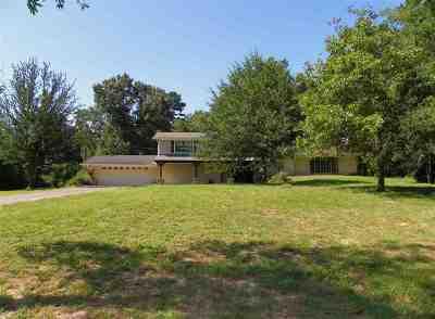 Longview TX Single Family Home For Sale: $299,900