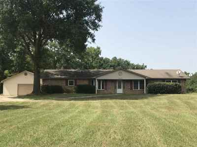 Diana Single Family Home Active, Cont Upon Loan Ap: 22664 State Hwy 154