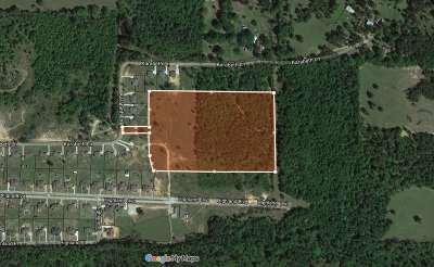 Hallsville Residential Lots & Land For Sale: Tbd Karabeth