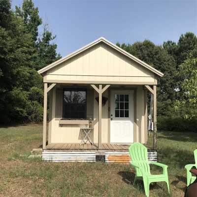 Gilmer Single Family Home For Sale: Tbd Seahorn Trl