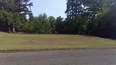 Longview TX Residential Lots & Land For Sale: $19,900