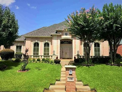 Single Family Home Active, Cont Upon Loan Ap: 1310 New Forest Dr.