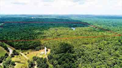 Ore City Residential Lots & Land For Sale: Tbd Pops Landing Rd