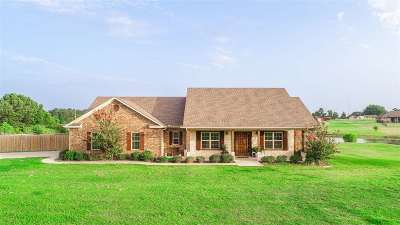 Kilgore Single Family Home For Sale: 115 County Road 1131