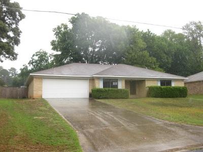 Longview TX Single Family Home Active, Cont Upon Loan Ap: $149,000
