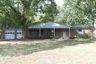Longview TX Single Family Home For Sale: $163,900