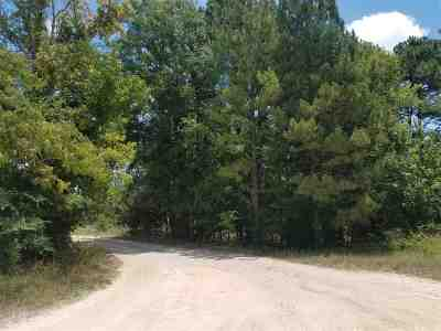 Longview TX Residential Lots & Land For Sale: $18,000