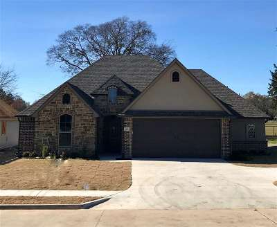 Single Family Home For Sale: 3909 Gable Crest Ln