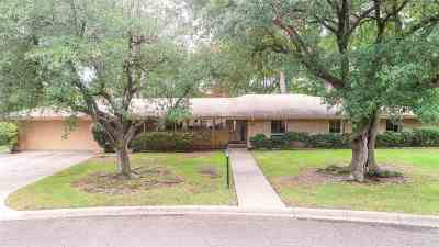Gladewater TX Single Family Home For Sale: $160,000