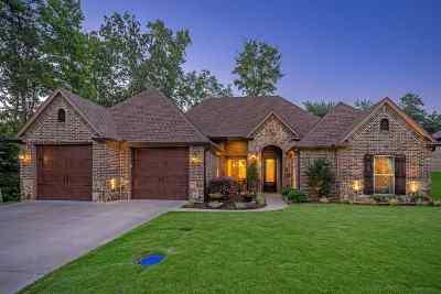 Single Family Home For Sale: 1905 Oak Knoll Circle