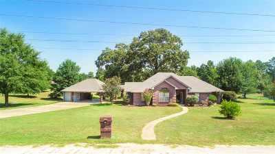 Diana Single Family Home Active, Option Period: 214 Oak Hill