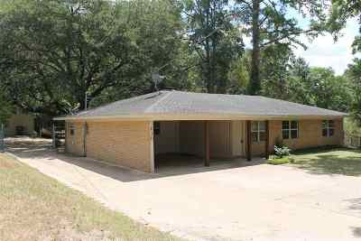 White Oak Single Family Home For Sale: 1010 S Superior