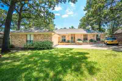 Longview TX Single Family Home Active, Option Period: $199,900
