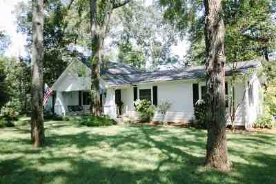 Longview TX Single Family Home For Sale: $410,000