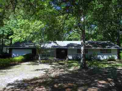 Hallsville Single Family Home For Sale: 273 Edgemere Ave