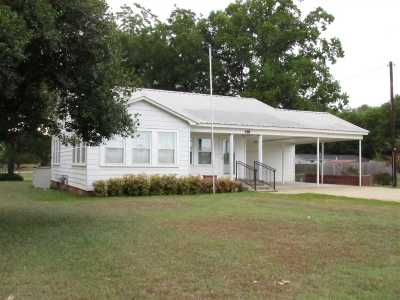 Hallsville Single Family Home For Sale: 418 S Central