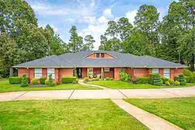 Longview TX Single Family Home For Sale: $399,500