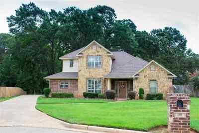 White Oak Single Family Home For Sale: 209 Millridge