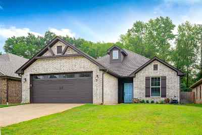 White Oak Single Family Home For Sale: 200 Ron Boyett