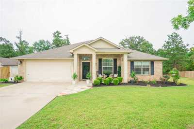 Gladewater TX Single Family Home For Sale: $229,900