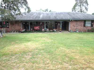 Gilmer Residential Lots & Land For Sale: 6564 Goldenrod Rd