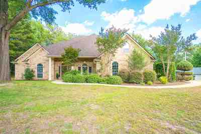 Longview TX Single Family Home For Sale: $399,000