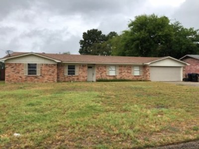 Longview TX Single Family Home For Sale: $175,000