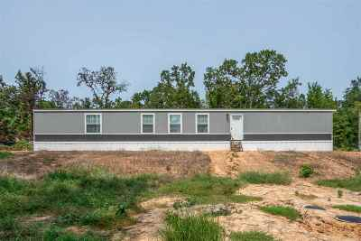 Gilmer Manufactured Home For Sale: Tbd Fm 1404