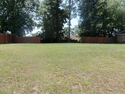 Kilgore Residential Lots & Land For Sale: 1510 Peach Street