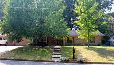Single Family Home For Sale: 1507 Pineridge St