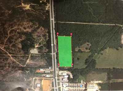 Longview Residential Lots & Land For Sale: 9.91 Acres E Loop 281