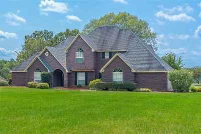 Longview TX Single Family Home For Sale: $328,000