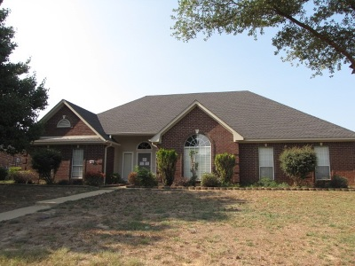 White Oak Single Family Home For Sale: 113 Paluxy Drive