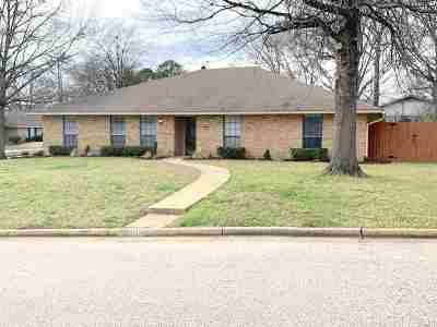 Single Family Home For Sale: 1801 Northwood