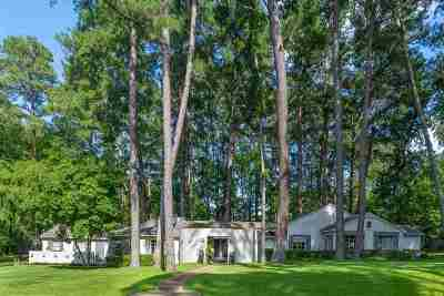 Longview Single Family Home Active, Cont Upon Loan Ap: 1214 Hillcrest Dr.