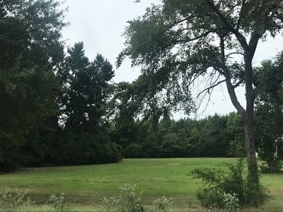 Gregg County Residential Lots & Land For Sale: Tbd Fm 349
