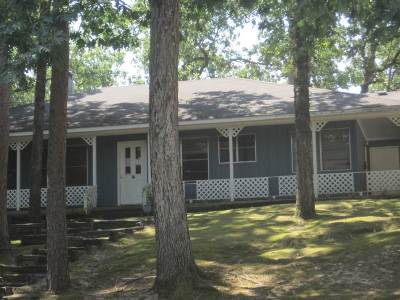 Kilgore Single Family Home For Sale: 3506 Forest Lane