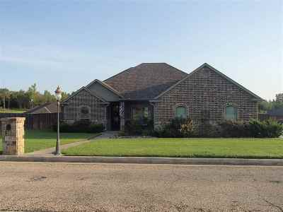 Hallsville Single Family Home For Sale: 165 Highland Blvd