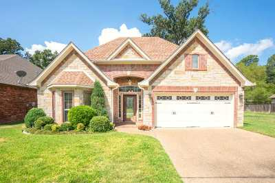 Single Family Home Act, Cont. Upon Sale: 713 Cove Pl