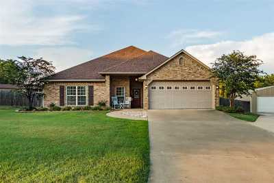 Gadewater, Gladewater, Gladewter, Gladwater Single Family Home Active, Cont Upon Loan Ap: 6 Pea Reaux Dr