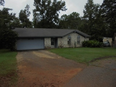 Hallsville Single Family Home For Sale: 212 Norris