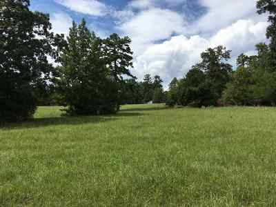 Longview Residential Lots & Land For Sale: Tbd Noonday Rd
