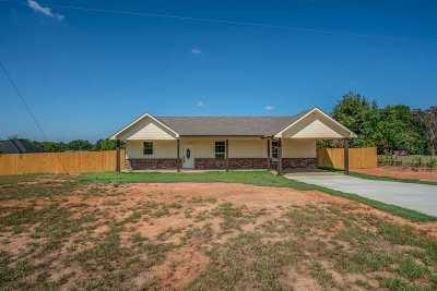 Longview Single Family Home For Sale: 605 Valentine
