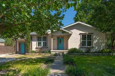 Longview Single Family Home Active, Option Period: 1209 Zeola Street